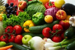 Juice PLUS+ Gemüse