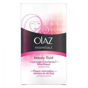 Olaz Essentials Basispflege Beauty Fluid