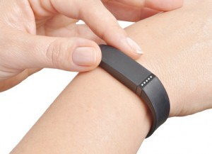 Fitbit Charge HR Funktionen