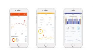 Withings Steel HR App