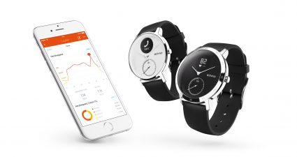 Withings Steel HR Erfahrungen