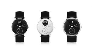 Withings Steel HR Funktionen