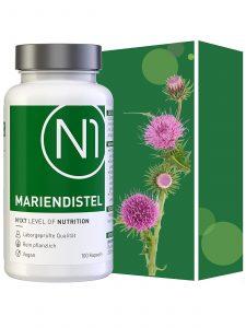 N1 Mariendistel